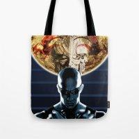 Riddick Tote Bag