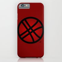 iPhone & iPod Case featuring Feeling Strange? by JEDArts by J. Eric Dunlap