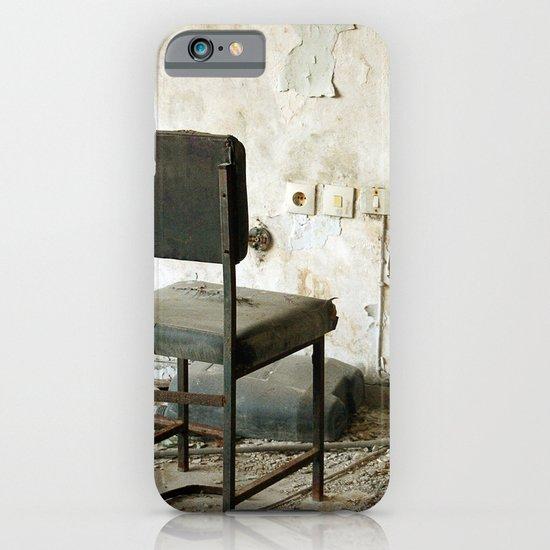 Punishment iPhone & iPod Case