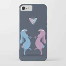 'til death do us part Slim Case iPhone 7