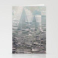 City 3•24•16 Stationery Cards