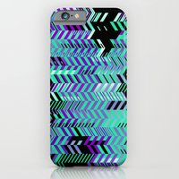 iPhone & iPod Case featuring Electro Ex by Giulia Santopadre