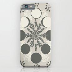 Luna Poetica Slim Case iPhone 6s