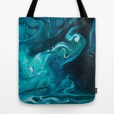 Gravity II Tote Bag