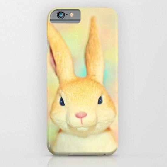 Some Bunny... iPhone & iPod Case