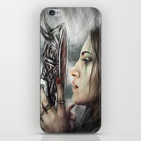 The Other iPhone & iPod Skin