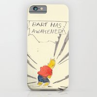 Bartkira has awakened  iPhone 6 Slim Case