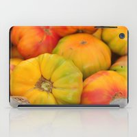 Heirlooms iPad Case