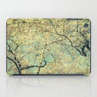 A Wild Peculiar Joy iPad Case