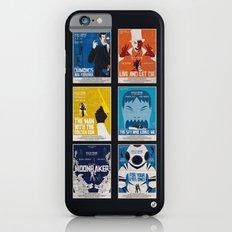 Bond #2 iPhone 6 Slim Case