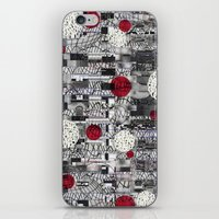 The Importance Of Measur… iPhone & iPod Skin