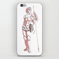 Amazon (Version 2) iPhone & iPod Skin