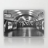 Underground: Waterloo (2) Laptop & iPad Skin