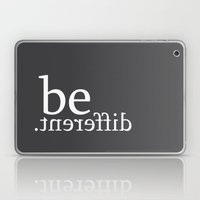 be different Laptop & iPad Skin