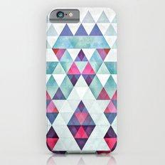 crwwn hym iPhone 6 Slim Case