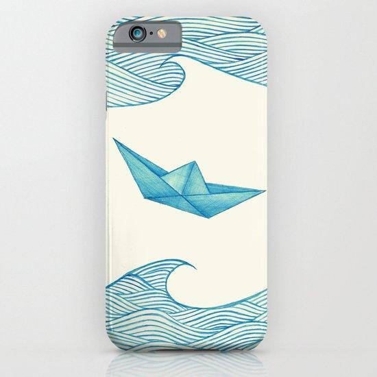 High Seas iPhone & iPod Case