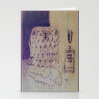 I Had A Dream... Stationery Cards