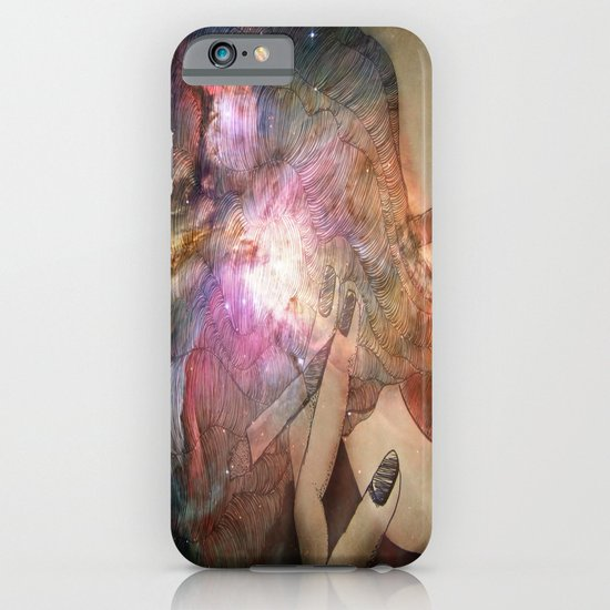 Galaxies iPhone & iPod Case