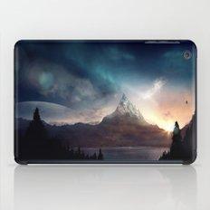 Fantasy Mountain iPad Case