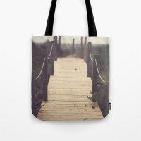 Midsummer Eve Tote Bag
