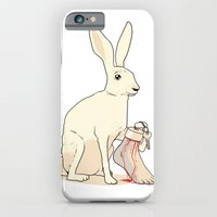 iPhone & iPod Case featuring Lucky Keychain by tenso GRAPHICS