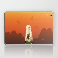 Mother Of The Dragons Laptop & iPad Skin