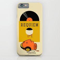 requiem Slim Case iPhone 6s