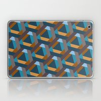 Contrasts In The City Laptop & iPad Skin