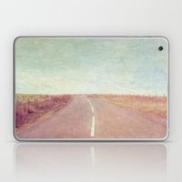 The Road  Laptop & iPad Skin