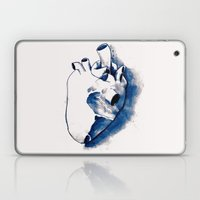 CorazónB Laptop & iPad Skin