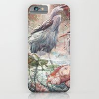 At the River Bend iPhone 6 Slim Case