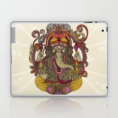 Lord Ganesha Laptop & iPad Skin