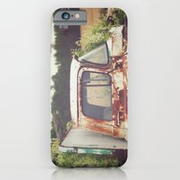 iPhone & iPod Case featuring Forgotten by Ashley Gratton