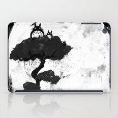 Midnight Spirits iPad Case