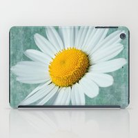 Daisy Head iPad Case