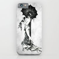 Vampyr iPhone 6 Slim Case