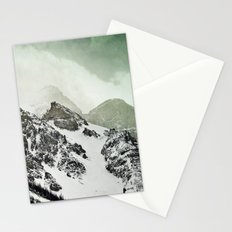 Là-haut Stationery Cards
