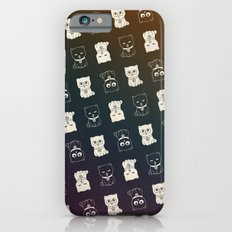 FORTUNE PATTERN Slim Case iPhone 6s