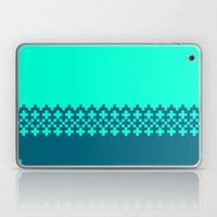 Jacquard 02 Laptop & iPad Skin
