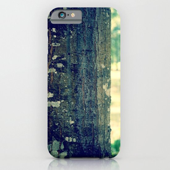TreeBark iPhone & iPod Case