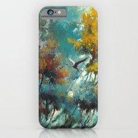 iPhone & iPod Case featuring sonbahar renkleri by Atalay Mansuroğlu
