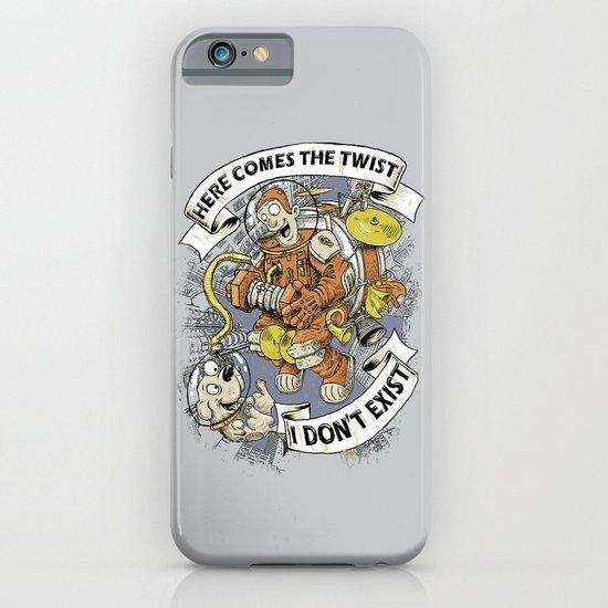 Urban Spaceman? iPhone & iPod Case