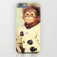 Space Cadet iPhone 6 Slim Case
