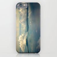 When I Had Wings III iPhone 6 Slim Case