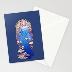A Kingdom of Isolation Stationery Cards