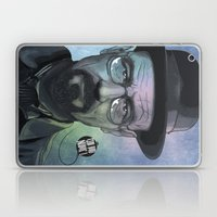 Heisenberg, Say My Name! Laptop & iPad Skin