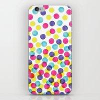 Surprise! iPhone & iPod Skin