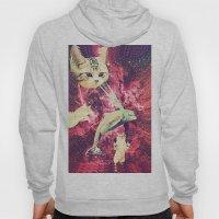 Galactic Cats Saga 2 Hoody