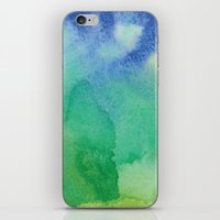 Take Heart v2 iPhone & iPod Skin