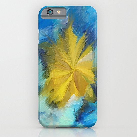 Frantic iPhone & iPod Case